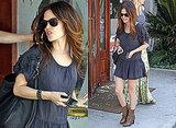 Celebrity Style: Rachel Bilson's Cool Summer Look
