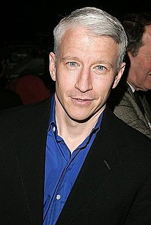 Anderson Cooper on Mother's Erotic Novel Obsession
