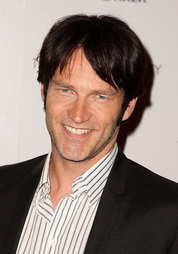 Do, Dump, or Marry? True Blood's Stephen Moyer