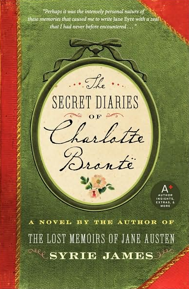 The Secret Diaries of Charlotte Brontë