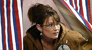 Do You Think Sarah Palin Has a Political Future?
