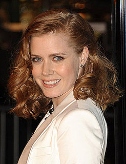 Say What? Amy Adams Can Be a Woman Since She Has a Man