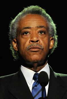Al Sharpton on Michael Jackson