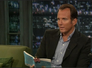Will Arnett Reads Are You There God It's Me Margaret on Jimmy Fallon
