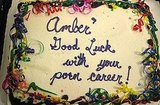 May You Afford a Better Cake
