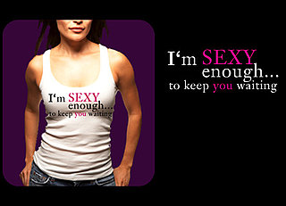 Sexy Abstinence Shirts — Love It or Leave It?