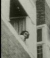 Flashback: Found Footage of Anne Frank