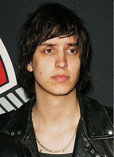 Do, Dump, or Marry? Julian Casablancas
