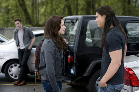 Twilight Saga:Chris Weitz share Exclusive Photo