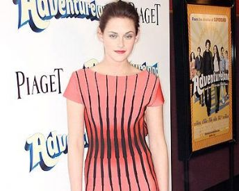 Kristen Stewart &#039;Intimidated&#039; by &#039;Twilight&#039; Sequel