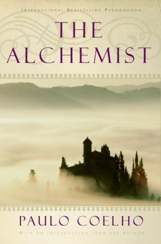 Blast From the Past: The Alchemist