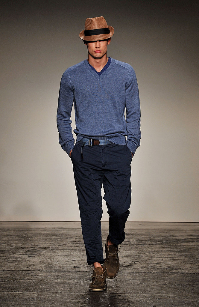 Banana Republic Spring 2010