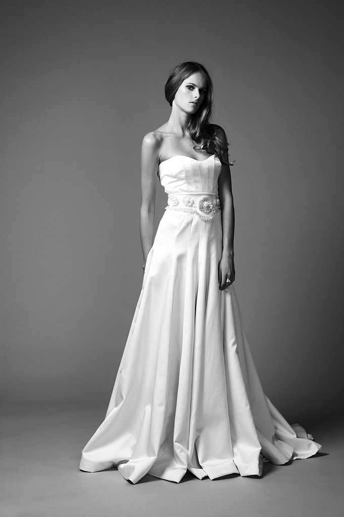 Templerley London Bridal Fall 2010
