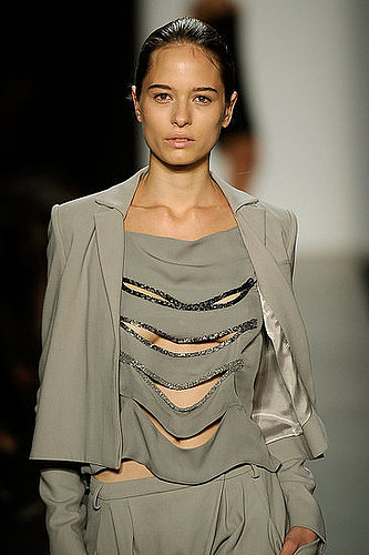 Spring 2010 Trend Report: All Cut Up