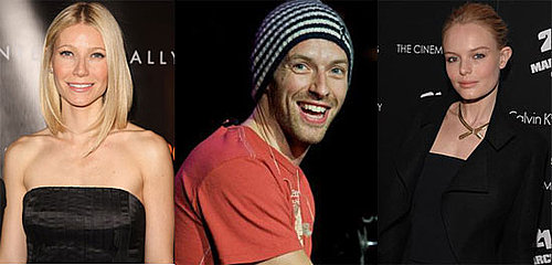 Did Chris Martin cheat on Gwyneth with Kate Bosworth?