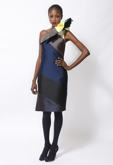Carolina Herrera's Tango-Inspired Pre-Fall Collection