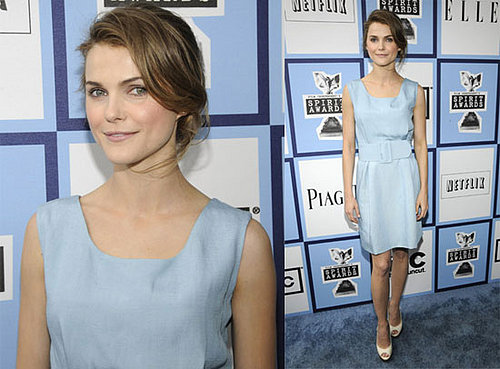 Independent Spirit Awards: Keri Russell