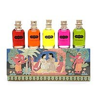 Kama Sutra Loving Oils Gift Set ($26.99)