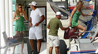 Gisele Goes Green in St. Barts