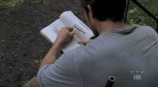 "Hidden Messages in ""Lost"" Time"