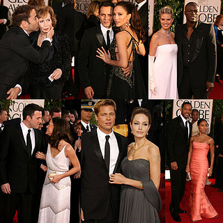 Who Was Your Favorite Couple on the Red Carpet?