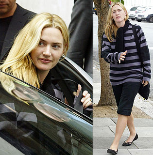 Kate Winslet Coming Soon