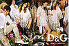 Fab Ad: D&amp;G Dolce &amp; Gabbana Spring/Summer &#039;08 