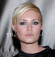 Love It or Hate It? Elisha Cuthbert's Side-Swept Crop