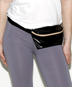 American Apparel Vinyl Fanny Pack: Love It or Hate It?