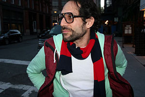 Fab Flash: American Apparel Founder on Trial