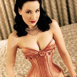 Fab Flash: Dita Teams Up With Wonderbra
