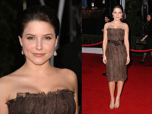 Screen Actors Guild Awards: Sophia Bush