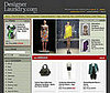 Fab Site: DesignerLaundry.com 