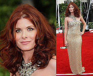 Screen Actors Guild Awards: Debra Messing
