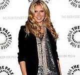 The Look For Less: Heidi Klum
