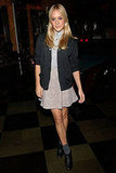 At Chloë Sevigny For Opening Ceremony Launch Party