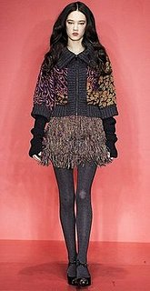 DKNY Fall 2008: Love It or Hate It?