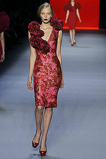 Paris Fashion Week, Fall 2008: Giambattista Valli