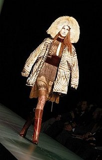 Jean Paul Gaultier Fall '08: Love It or Hate It?