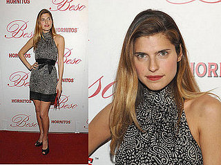 Celebrity Style: Lake Bell