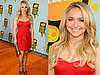 Kids&#039; Choice Awards: Hayden Panettiere
