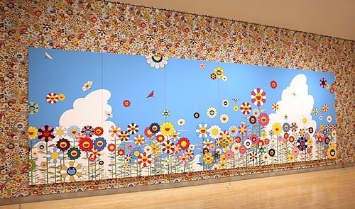 On Our Radar: Murakami-Vuitton Exhibit at the Brooklyn Museum