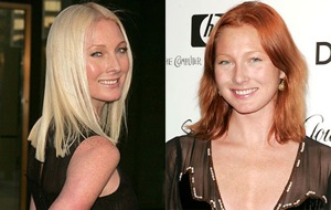 Do You Prefer Maggie Rizer With Blond or Red Hair?