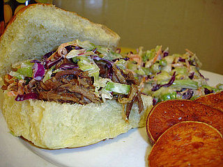 'Wich of the Week: Pulled Pork Sandwich