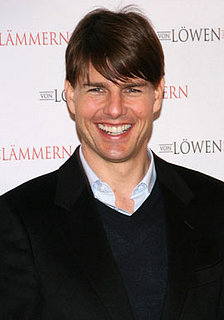 Sugar Bits — Man Convicted in Tom Cruise Extortion Case