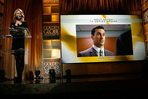 Did You Miss the Golden Globes Last Night?