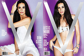 Demi Moore in V Magazine 2008-01-17 10:32:21