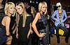 Paris Hilton Parties in Park City for Sundance