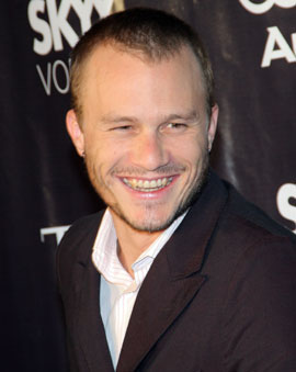 Remembering Heath Ledger One Year Later