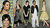 Fancy Femme Fatales Enjoy Fendi Fete